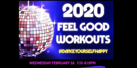 IT'S A MASH UP - Workout Experience tickets