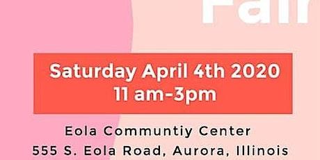 Spring Craft and Vendor Fair tickets