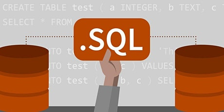 SQL - Design database for your project - Hands on Training/Workshop  tickets