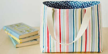 Sewing Eco Bags tickets