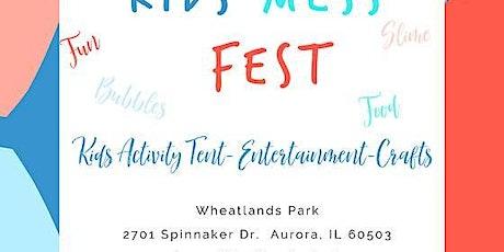 Moms4Moms Mess Fest tickets