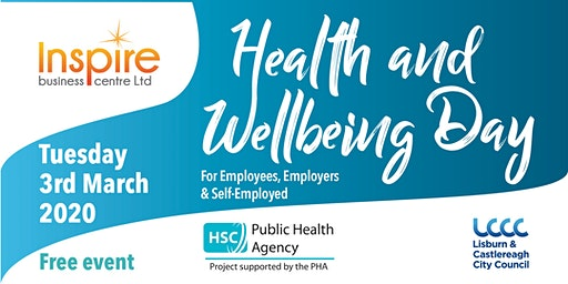 Health and Wellbeing Day 2020