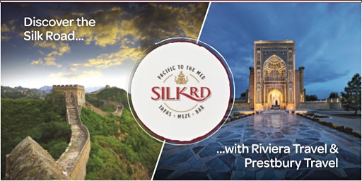 Discover the Silk Road with Riviera Travel