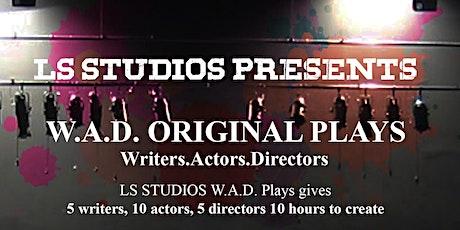 LS STUDIOS ATL Presents W.A.D. tickets