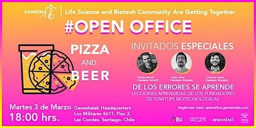 #OpenOffice Marzo 2020