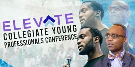 NAGSDA Collegiate and Youth Professionals Conference 2020 tickets