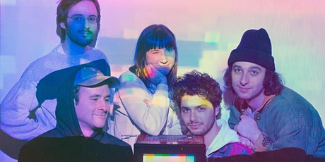 Bleach Day w/ Year of Glad, Molly Drag and The Forties tickets