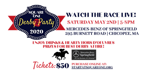 Square One Derby Party 2020