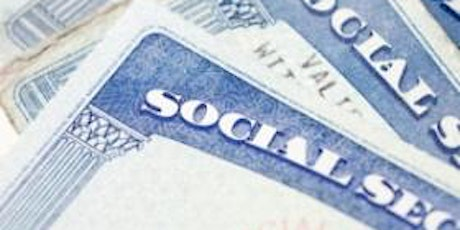 FREE SAVVY LADIES SEMINAR: Social Security and the New Secure Act tickets