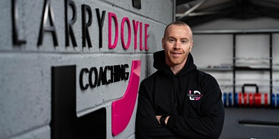 Gym+Coffee: Making Your Fitness Routine Sustainable with Larry Doyle