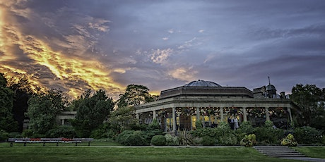 The Sun Pavilion Wedding Fayre | Harrogate tickets