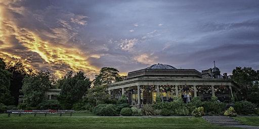 The Sun Pavilion Wedding Fayre   Harrogate