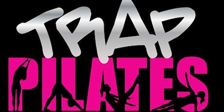 TRAP PILATES® MEETS HIP HOP FITNESS CLASS | NEW YORK, NY tickets