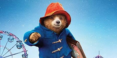 Dementia Friendly Film Screening of Paddington 2