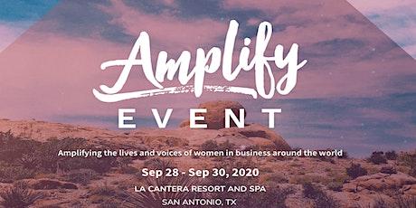 Amplify in San Antonio, Texas with the 5 Dolls tickets