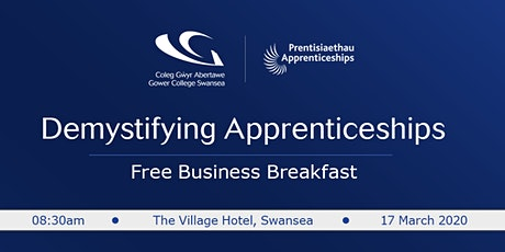 Demystifying Apprenticeships tickets