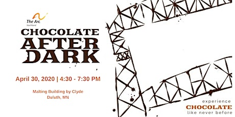 Chocolate After Dark a Fundraiser for Arc Northland tickets
