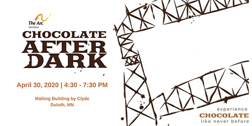 Chocolate After Dark a Fundraiser for Arc Northland