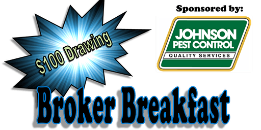 Broker Breakfast
