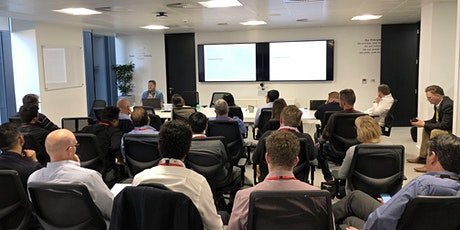 UK Civil Infrastructure User Group Meeting - Hosted by Jacobs, Leeds tickets