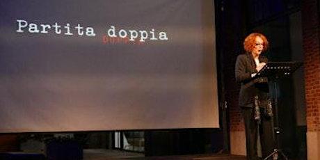 Partita Doppia: la responsabilità sociale in scena biglietti