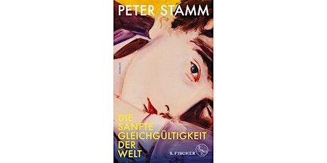 """Book Club Meeting: """"Die sanfte Gleichgültigkeit der Welt"""" by Peter Stamm tickets"""
