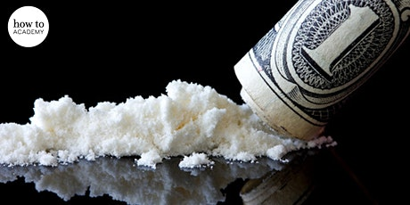 Life and Death Inside the Secret World of the Cocaine Cartels | Toby Muse tickets