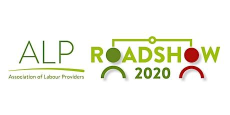 ALP Roadshow - London 13th May 2020 tickets