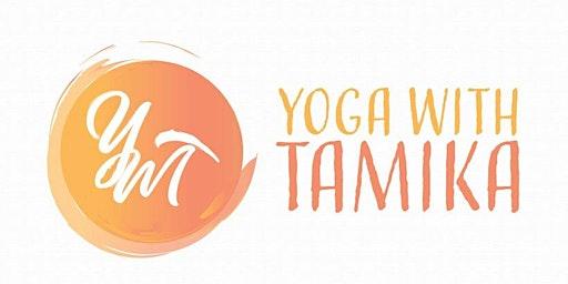 Intro to Kids Yoga Community Class