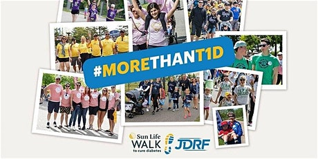Winnipeg Sun Life Walk to Cure Diabetes for JDRF Kick-Off Event tickets