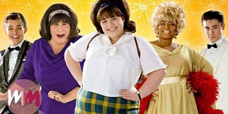 Canceled: Hairspray Sing-along tickets