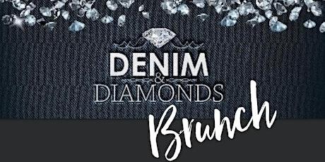 Denim & Diamonds Brunch tickets