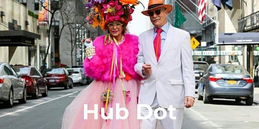 Hub Dot NYC Launch