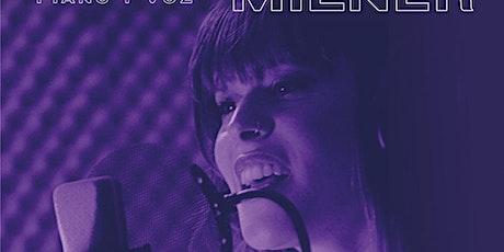 Jezz Milner presenta ´´´´´´´*Bienvenido a mi Música* entradas