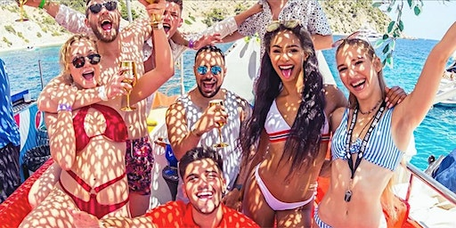 FT LAUDERDALE  PARTY BOAT | SPRING BREAK 2020