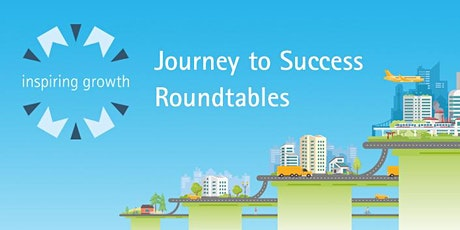 Inspiring Growth - Journey to Success Roundtable (Malvern Hills)  tickets
