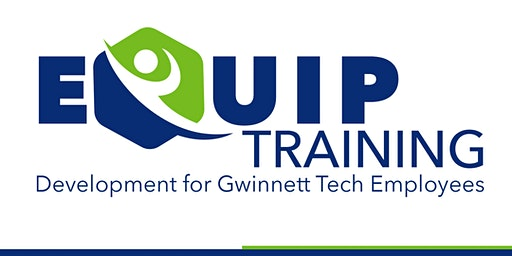 EQUIP Training Day - March 6, 2020