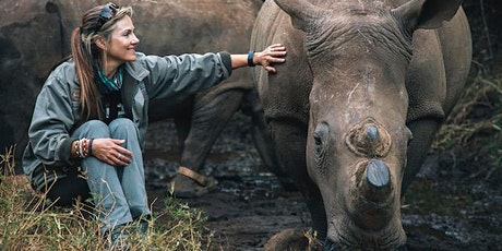 Breaking Their Silence: Women on the Frontline of the Poaching War tickets