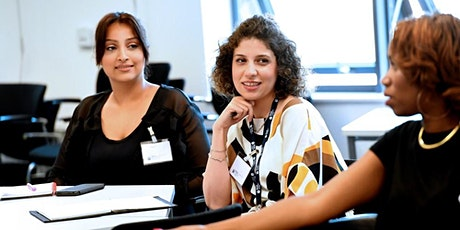 Why do we have pay gaps at Brunel? Lunchtime workshop and networking tickets