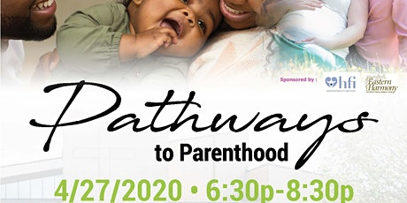 2020 Houston Pathways to Parenthood Conference at Wheeler Avenue Baptist Church tickets