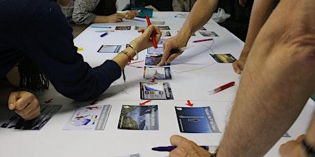 Formation La Fresque du climat à Aix en Pce avec Eliane MATHIAS billets