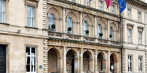 The Royal Hull Hotel | The UK Wedding Event