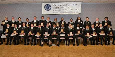 48th Annual National Football Foundation Scholar-Leader-Athlete Banquet tickets