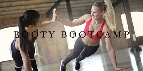 Booty Bootcamp tickets
