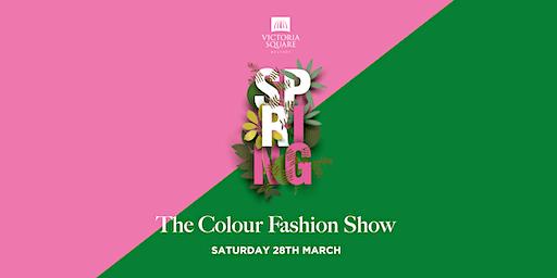 The Colour Fashion Show