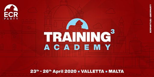 ECR Party Training Academy