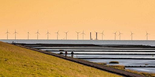 Apertura de la muestra sobre la transición energética en Alemania