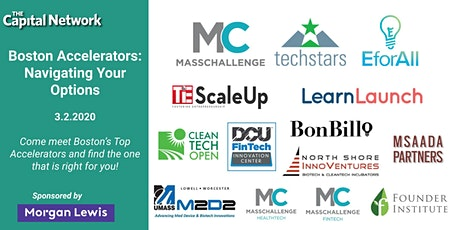 Boston Accelerators: Navigating Your Options tickets