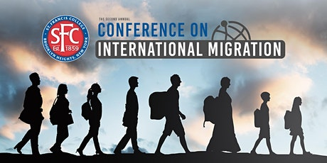 2nd Annual Conference on International Migration tickets