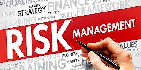 Risk Management & Mentoring tickets